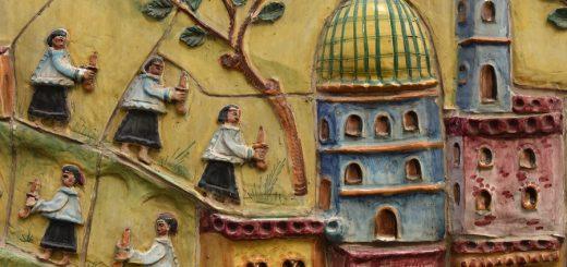 Vietri sul Mare ceramics (c) nupursworld.com