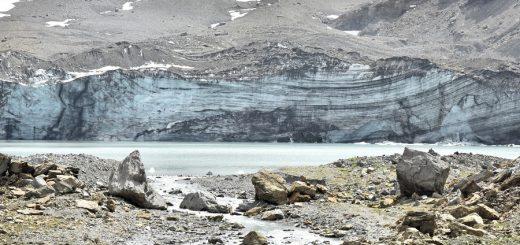 Klausen Gletscherseeli